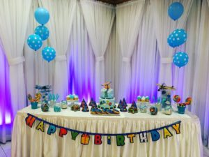 Happy Birthday Haig Sepan Banquet Hall  Sepanhallcom 3236617501 3404hellip