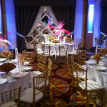 A Cheque list for Selecting a Banquet Hall For The Wedding