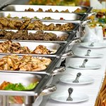 Banquet Catering Useful For Those Occasions
