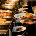 Buffet Catering being an Choice for your Event