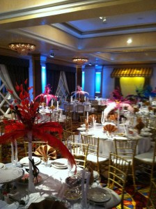The Meaning of Corporate Event Planning