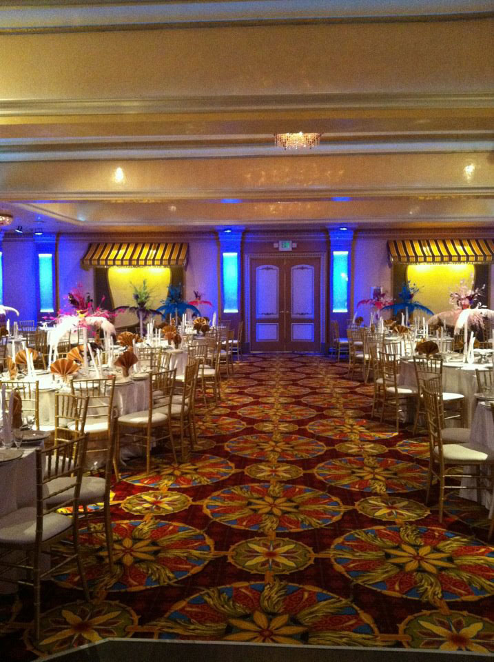 Banquet Halls Wedding Venues Party Rooms