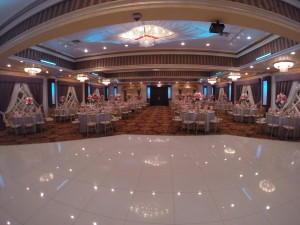 Sepan Banquet Hall Is The Perfect Place For Your Coorporate Banquet