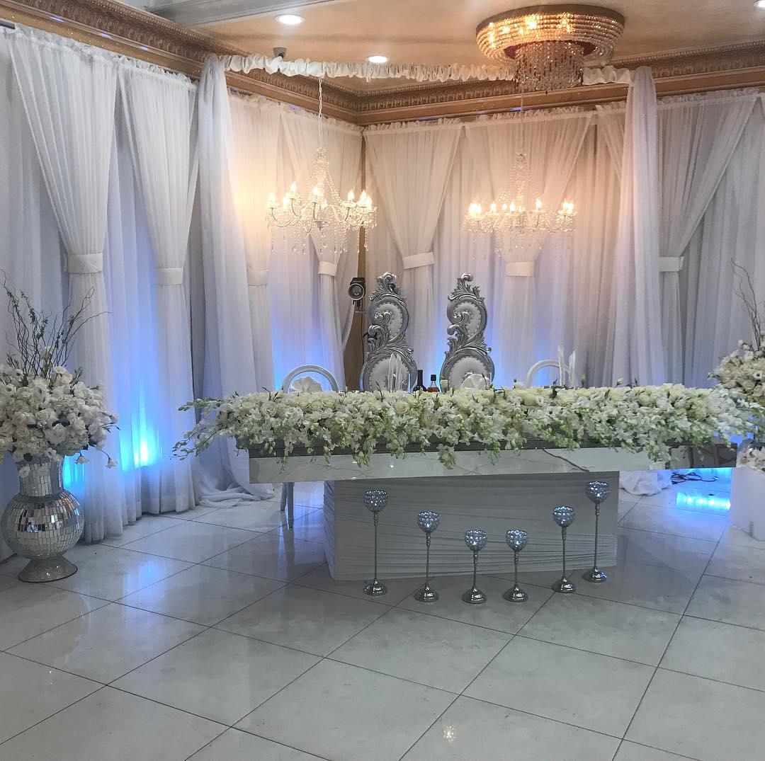Wedding Halls: Banquet Halls In Los Angeles