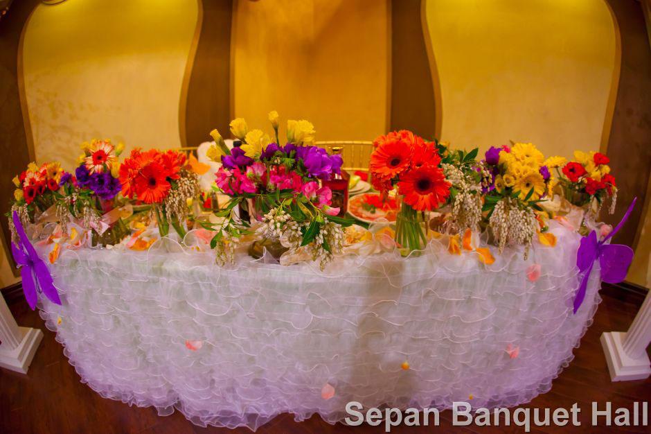 Banquet Halls In Los Angeles Wedding Venues