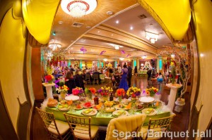How To Find the Right Reception Banquet Hall in Los Angeles