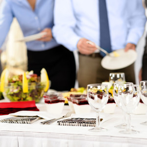 5 Steps to Help Plan an Amazing Corporate Banquet