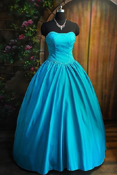 5 Tips for Finding the Perfect Quinceañera Dress