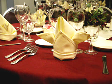 Banquet Catering Crucial Details About Banquet Catering