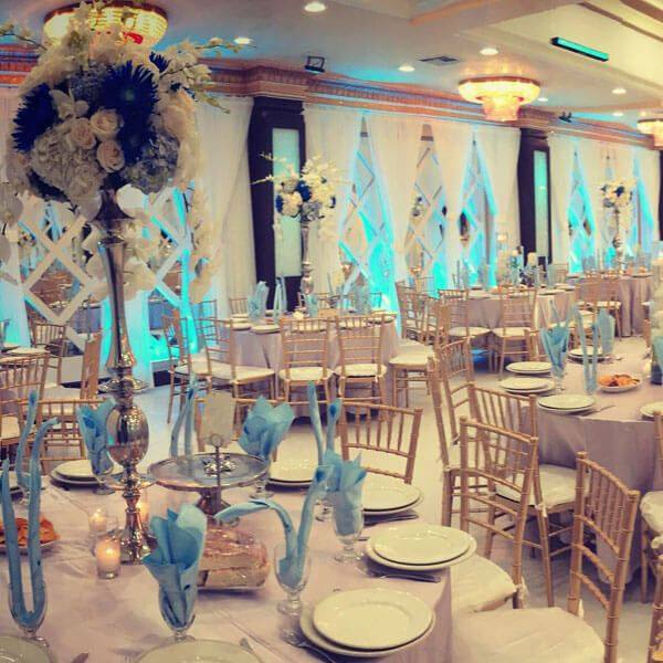 Great Quinceanera Venues
