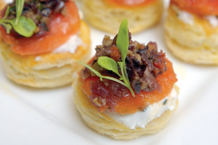 Catering Ideas To Consider For The Event