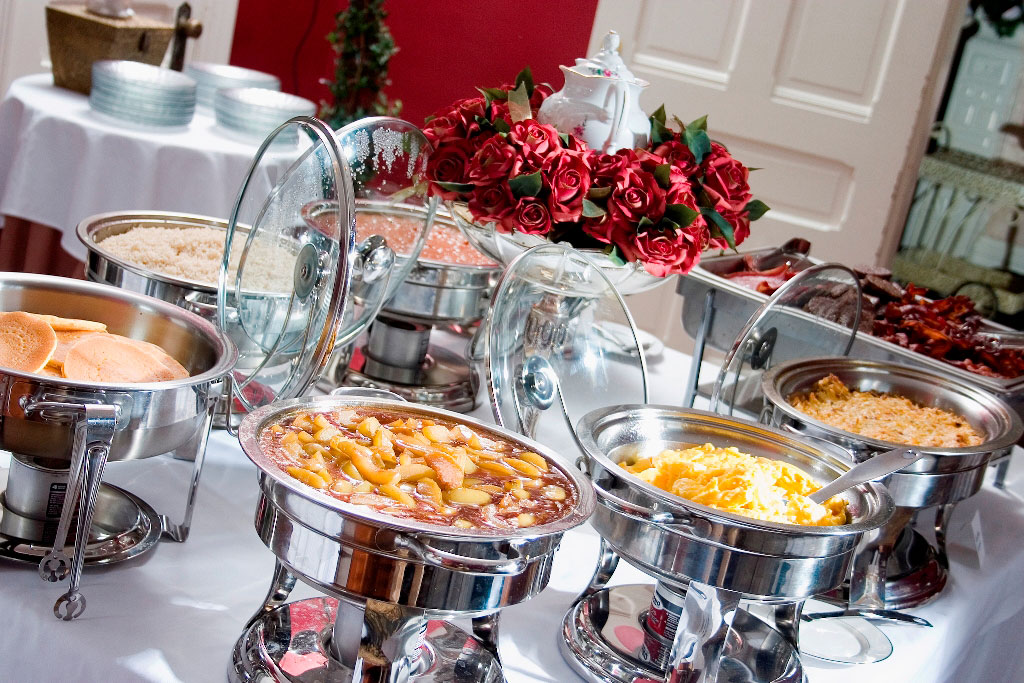 Catering - The Key To The Big Event