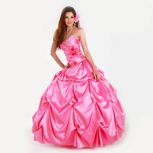 Choosing the Perfect Quinceanera Dress