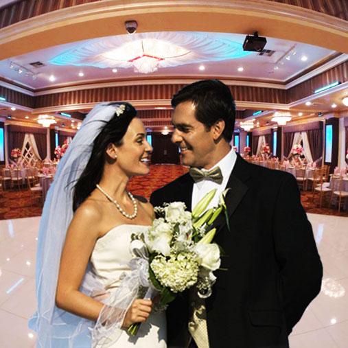 Choosing Your Wedding Banquet Venue