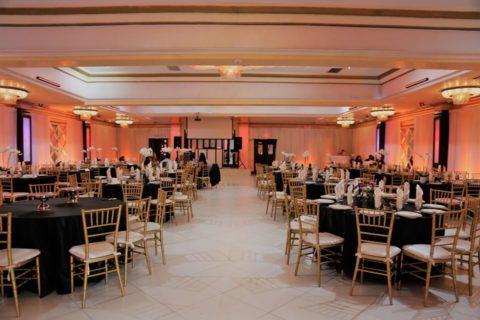 platinum banquet hall