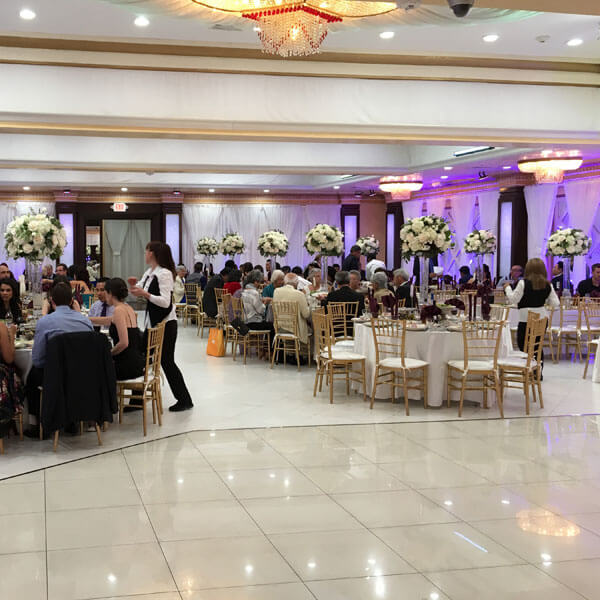 Sepan Banquet Hall in Glendale CA