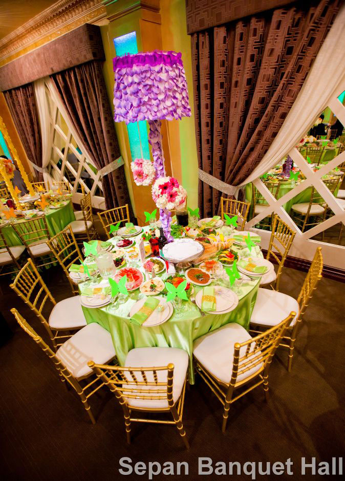 Finding the Best Catering Halls in Los Angeles